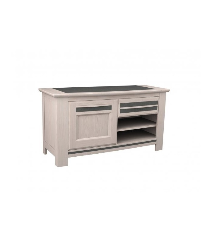 meuble tv malaga global meubles. Black Bedroom Furniture Sets. Home Design Ideas
