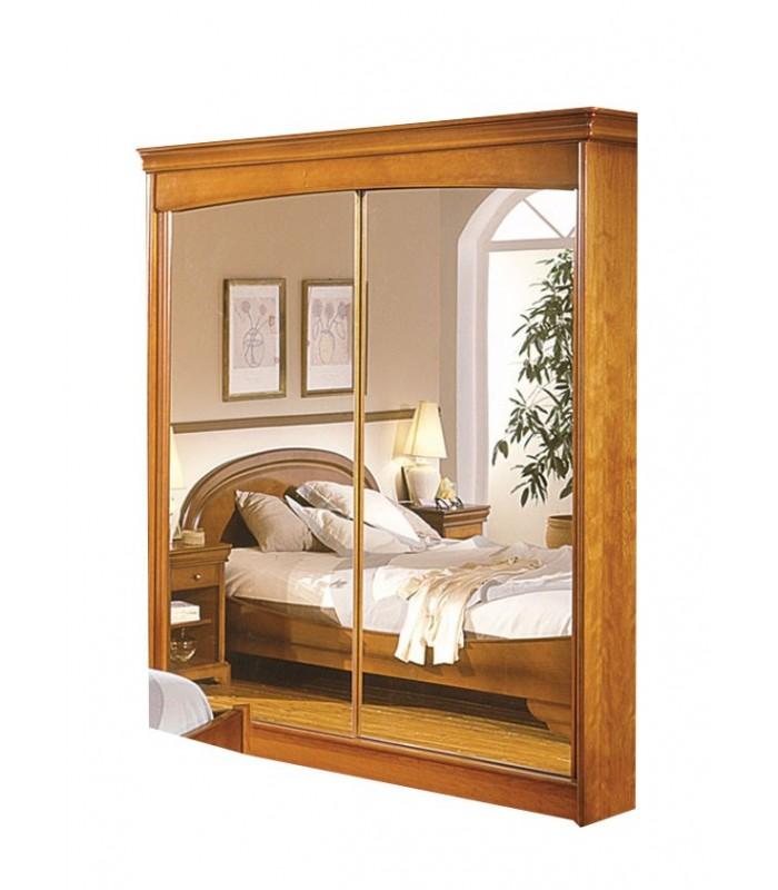 armoire gladys global meubles. Black Bedroom Furniture Sets. Home Design Ideas