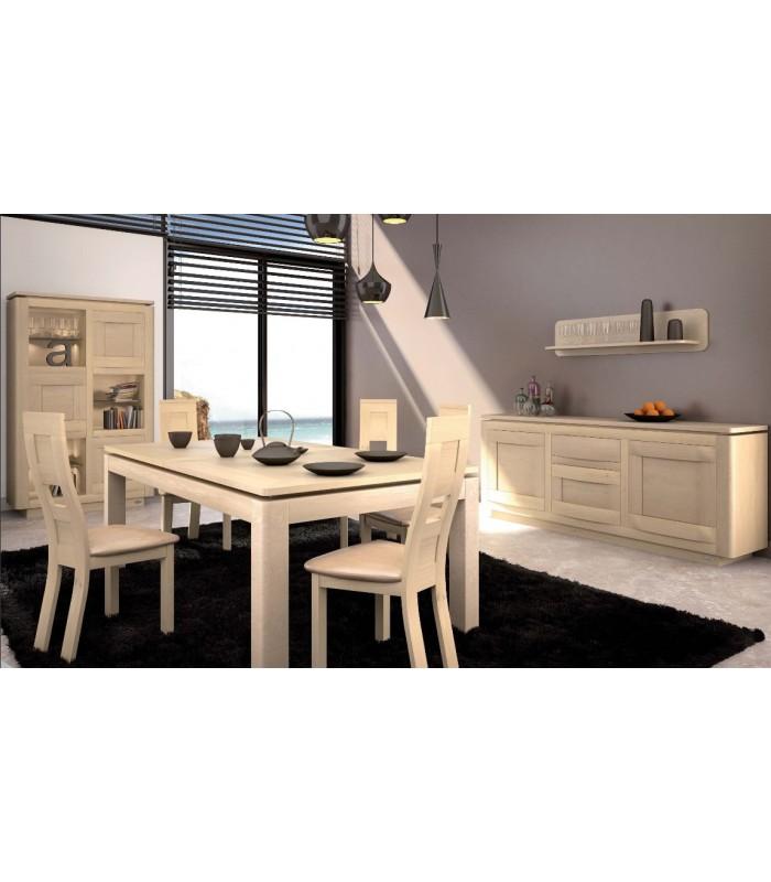 table manger ocean global meubles. Black Bedroom Furniture Sets. Home Design Ideas