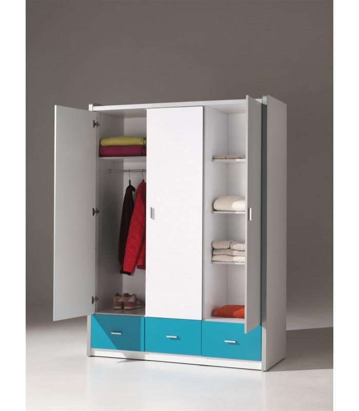 armoire bonny global meubles. Black Bedroom Furniture Sets. Home Design Ideas