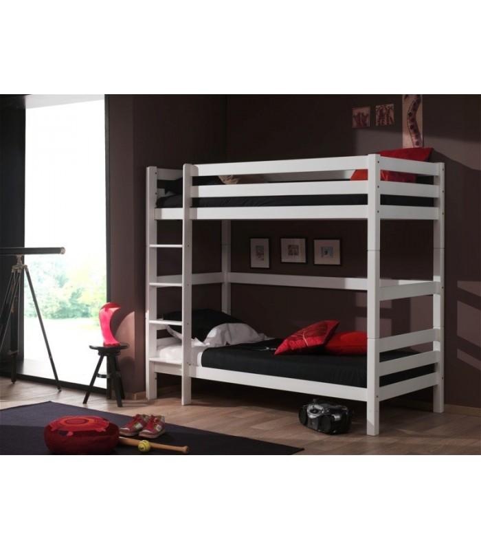 lit pino global meubles. Black Bedroom Furniture Sets. Home Design Ideas