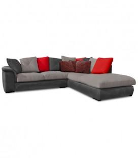 Canapé d'angle NEBRASKA