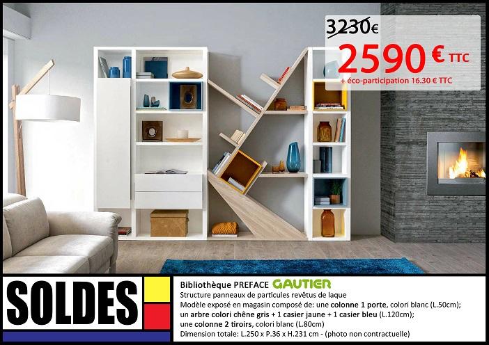 Global meubles clermont ferrand meubles literie - Soldes meubles gautier ...