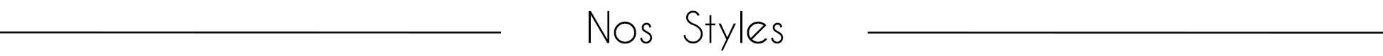 -- Styles --
