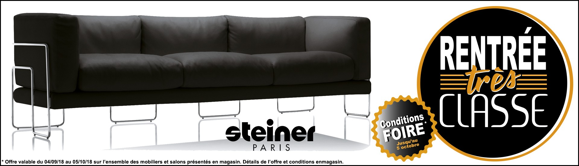 GLOBAL Meubles ClermontFerrand MEUBLES LITERIE SALONS - Magasin de meubles clermont ferrand