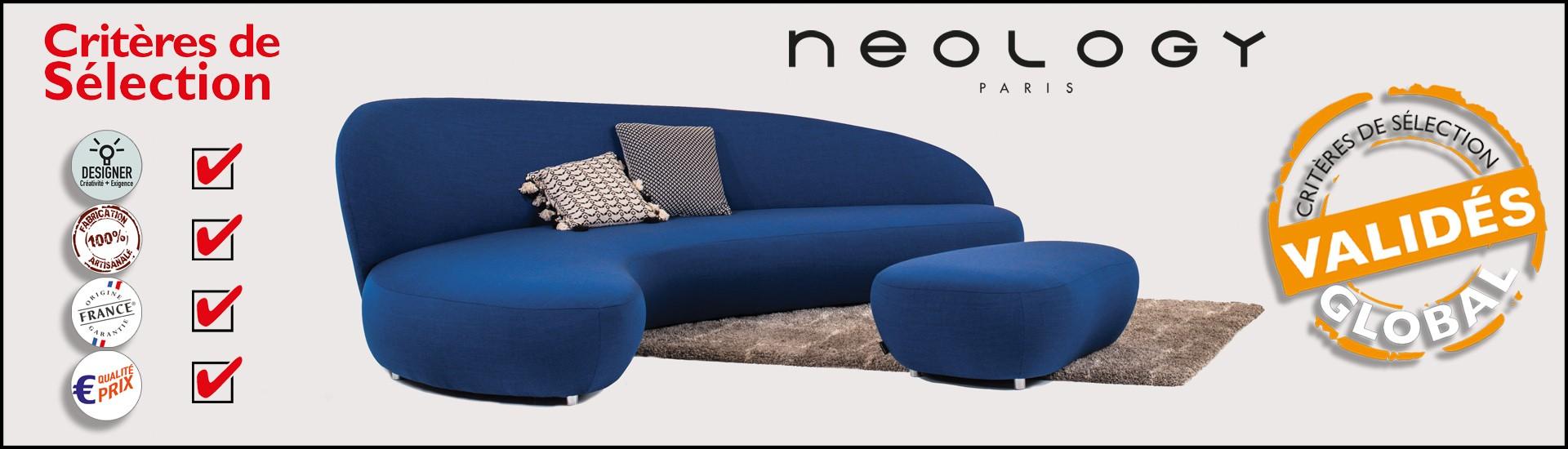 Neology sélectionné par GLOBAL