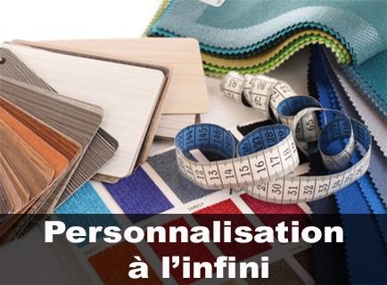 Personnalisation