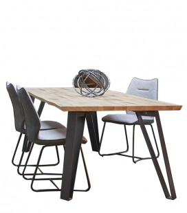 Table FUSION
